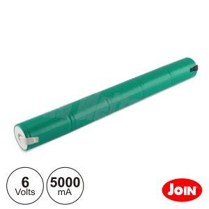 Bateria Ni-Mh 5xd 6v 5000ma JOIN - (BM686-2)
