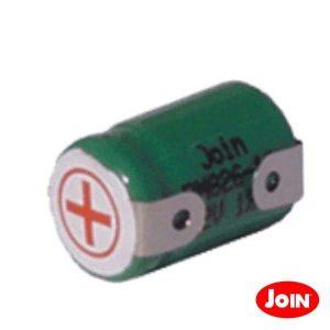 Bateria Ni-Mh 1/3aaa 1.2V 120ma JOIN - (BM821-22)