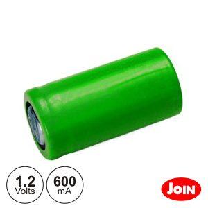 Bateria Ni-Mh 2/3AA 1.2V 600ma JOIN - (BM825-10)