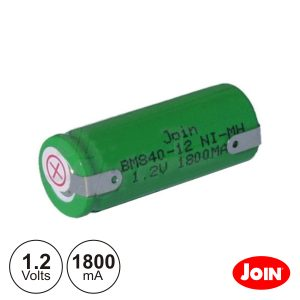 Bateria Ni-Mh 4/5a 1.2V 1800ma JOIN - (BM840-12)
