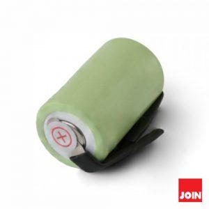 Bateria Ni-Mh 2/3AA 1.2V 600mAh JOIN - (BMAA2-3-L600)
