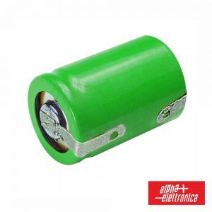Bateria Ni-Mh 4/5 SC 1.2V 2000mAh ALPHA - (BMSC4-5-L2000)