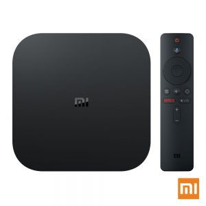 Box Smart TV 4K Mi Box S 2Gb+8GB Wifi/BT XIAOMI - (MDZ-22-AB)