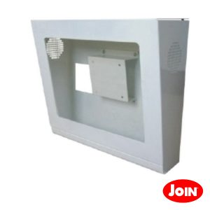 "Suporte Lcd/Plasma 17"" C/ Caixa Protectora 20kg JOIN - (BOXTECH)"