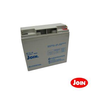 Bateria Chumbo 12V 18A JOIN - (BP12-18)