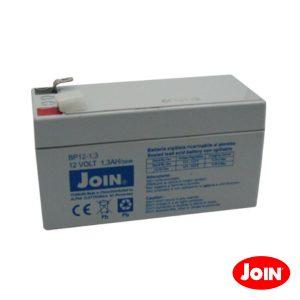 Bateria Chumbo 12V 1.3A JOIN - (BP12-1