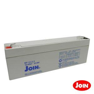 Bateria Chumbo 12V 2.2A JOIN - (BP12-2
