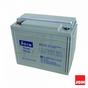 Bateria Chumbo Gel 12V 134A JOIN - (BPG12-134)