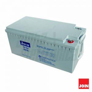 Bateria Chumbo Gel 12V 200A JOIN - (BPG12-200)