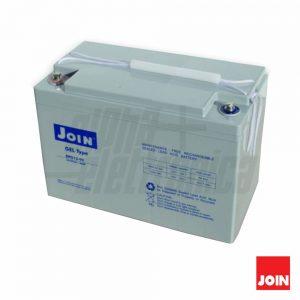 Bateria Chumbo Gel 12V 90A JOIN - (BPG12-90)