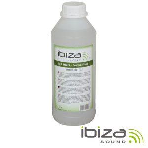 Líquido De Bolhas 1 Litro IBIZA - (BUBBLE1L)