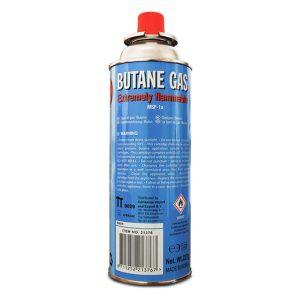 Spray De 200ml Gás Butano Msf-1a - (BUTANGAS)