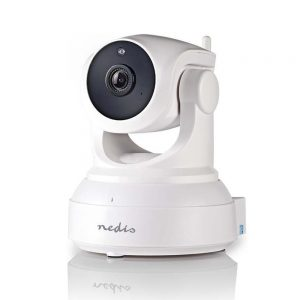 Câmara De Vigilância IP 1280x720 - (IPCMPT10CWT)