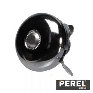 Campainha p/ Bicicleta - Ø 5 cm - PEREL - (BR4)