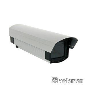 Caixa Vigilância P/ Exterior - (CAMWH1)