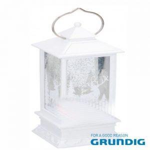 Candeeiro Decorativo De Natal C/ 3 LEDS Grundig - (08972)