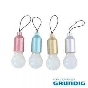 Candeeiro Portátil LED - (14727)