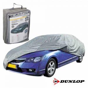 Capa Protetora Impermeável P/ Carro Peva Dunlop - (DUN377)
