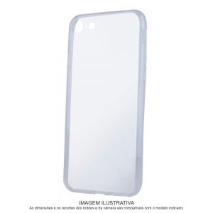 Capa TPU Transparente 0.5MM P/ iPhone 11 Pro Max - (CASEIPHONE11PMX-CL)