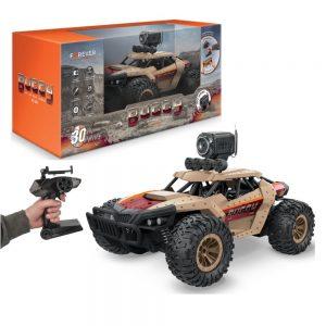 Carro Telecomandado Buggy 4x4 6v 500ma 2.4ghz FOREVER. - (RC-300)