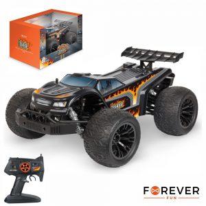 Carro Telecomandado Rocker 4x4 7.2V 1200mAh 2.4GHz FOREVER - (RC-100)