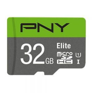 Cartão Memória Micro SDHC 32GB - (P-SDU32GU185GW-GE)