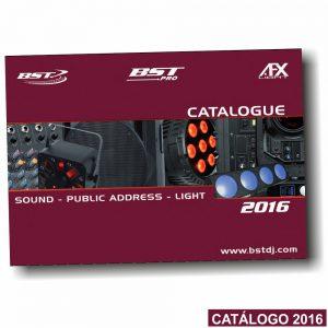 Catalogo Geral BST Afx - (CATBST.AFX)
