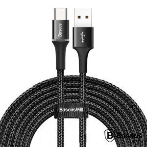 Cabo USB-A Macho / USB-C 3m BASEUS - (CATGH-E01)