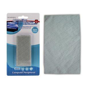 Pano Nanofibra P/ Limpeza De Ecrans - (CLP-CLOTH-NF)