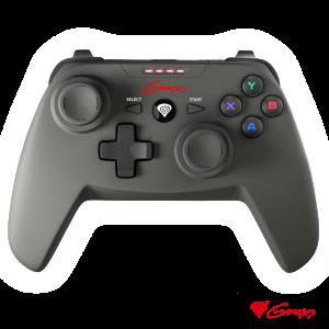 Comando PC/PS3 Gaming C/ Fios P65 GENESIS - (NJG-0707)