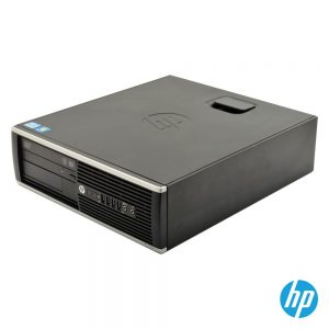 DESKTOP HP 8200 I7 4GB 120GB SSD WIN7 RECONDICIONADO - (HP8200-I7-RECOND)
