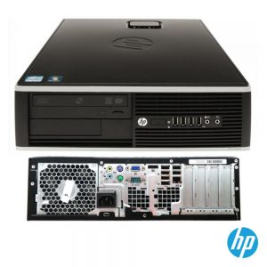 DESKTOP HP 8200 I7 4GB 250GB WIN7PRO RECOND  ¨ - (HP8200S-I7-RECOND)