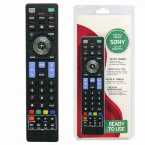 Comando TV Universal Lcd/LED Sony Smart TV - (COMTV-SONY)