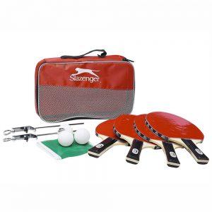 Conjunto Ping Pong C/ Bolsa e Acessórios - (PINGPONG01A)