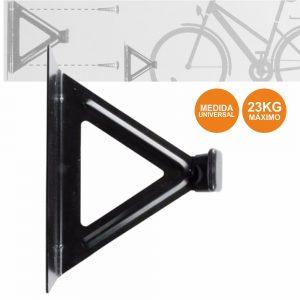 Suporte Bicicleta P/ Parede 23kg - (CYC906)
