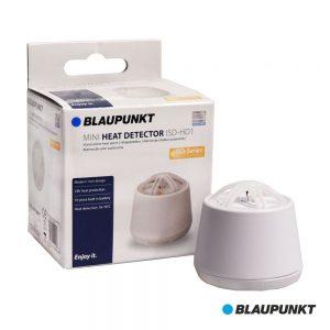 Detector De Calor Mini C/ Alarme Bat BLAUPUNKT - (ISD-HD1)
