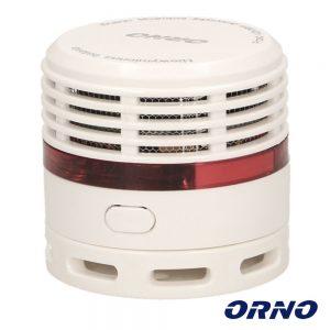 Detetor De Fumo S/ Fios ORNO - (OR-DC-628)