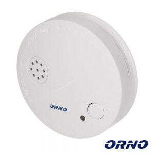 Detetor De Fumo S/ Fios ORNO - (OR-DC-609)