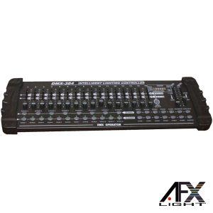 Controlador DMX 384 Canais AFXLIGHT - (DMX384)