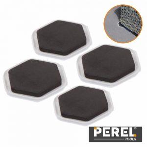 Almofadas P/ Deslocar Mobiliário 4x Perel - (DTF14)
