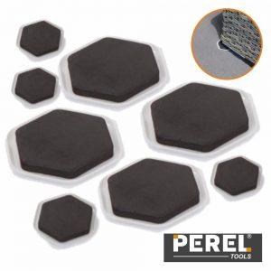 Almofadas P/ Deslocar Mobiliário 8x Perel - (DTF15)