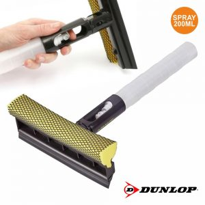 Escova Limpeza Vidros 20cm Dunlop - (DUN015)