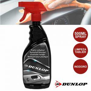 Spray De 500ml Limpeza Tablier Dunlop - (DUN064)