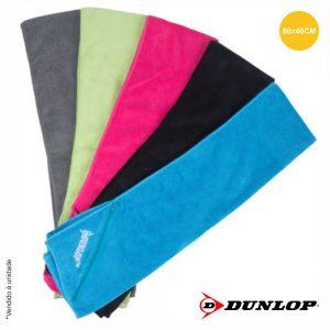 Toalha De Desporto 80x40cm Dunlop - (DUN402)