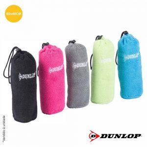 Toalha De Desporto 80x40cm Dunlop - (DUN419)