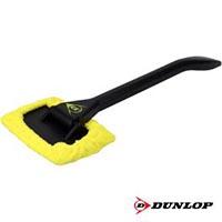Escova Limpa Para-Brisas de Microfibra DUNLOP - (DUN718)