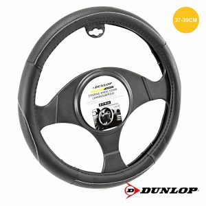 Capa Protetora P/ Volante 37-39cm Dunlop - (DUN783)