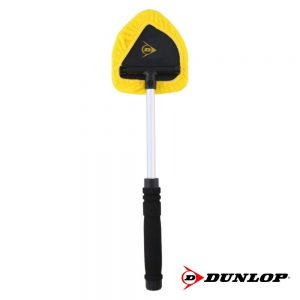 Escova Limpa Para-Brisas Extensível de Microfibra DUNLOP - (DUN960)