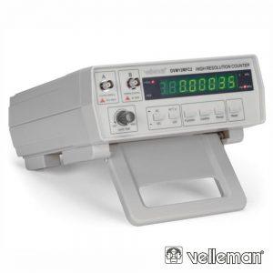 Contador De Frequência De Alta Resolução 2.4GHz - (DVM13MFC2)
