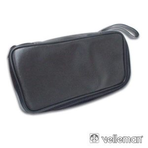 Bolsa De Transporte Flexível P/ Dvm890 - (DVM890CS)